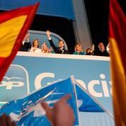 Rajoy prend les commandes en Espagne