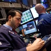 L'Europe pèse à nouveau sur Wall Street