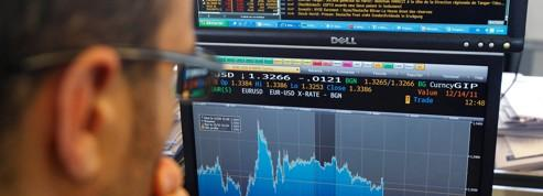 La Bourse de Paris repasse au-delà des 3000 points