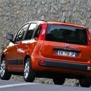 Fiat relance une Panda désirable
