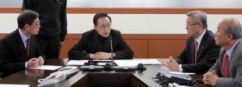 Corée du Nord : les voisins s'inquiètent, l'Europe espère