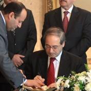 La Syrie va accueillir des observateurs