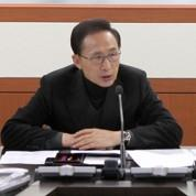 Les voisins de la Corée du Nord s'inquiètent