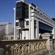 La France va emprunter 178milliards en 2012