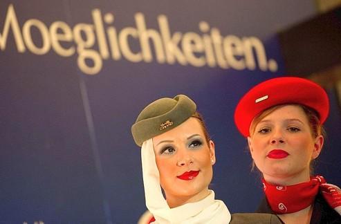 Air Berlin, cheval de Troie d'Etihad en Europe