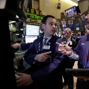 Wall Street clôture en forte hausse