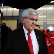 Gingrich dévisse sous le feu des spots télé