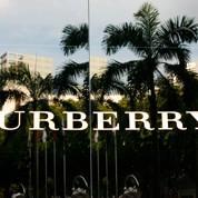 Burberry veut contrôler ses parfums