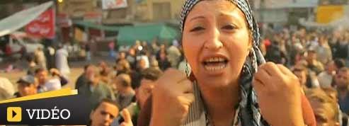 Le Figaro rembobine 2011 : le printemps arabe