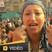 Choix 2011 du Figaro : le printemps arabe