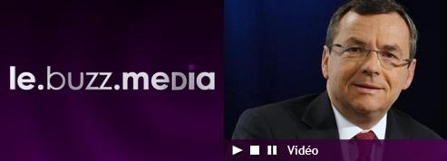 «NextRadio TV doit croître face aux chaînes historiques»