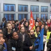 Aérien : la grève continue à Lyon et Roissy, débute à Nice