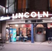 Le Lincoln ferme ses portes