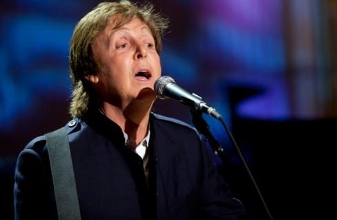 Paul McCartney sortira un nouvel album en février