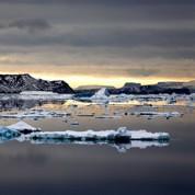 Raid scientifique aux confins de l'Antarctique
