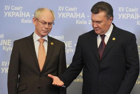 L'affaire Timochenko éloigne l'Ukraine de l'Europe