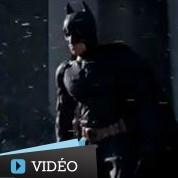 The Dark Knight Rises, 1ère bande-annonce