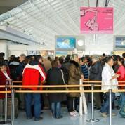 Aéroports : la grève sera reconduite jeudi