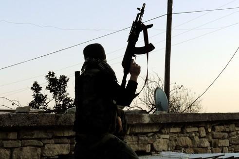 «Une tuerie sans précédent» en Syrie
