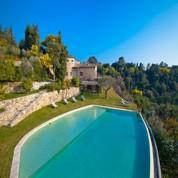 Immobilier : le luxe se vend toujours bien