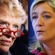 La guerre Eva Joly - Marine Le Pen fait rage