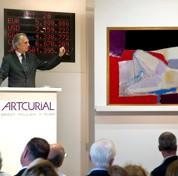 Bon millésime pour le marché de l'art