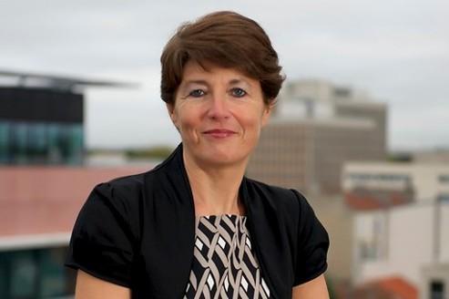 Philips: Michèle Lesieur, un produit maison aux manettes
