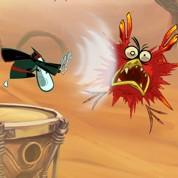 Rayman Origins, la plate-forme qui claque