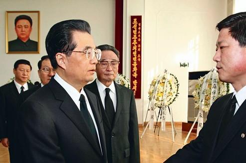 Corée du Nord : la Chine sur le qui-vive