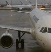 Taxe carbone: tollé dans l'aérien