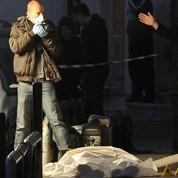 Marseille : un jeune tué par kalachnikov