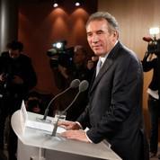 Pourquoi Bayrou snobe Hollande et Sarkozy