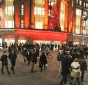 Qui dépense le plus à Noël ?
