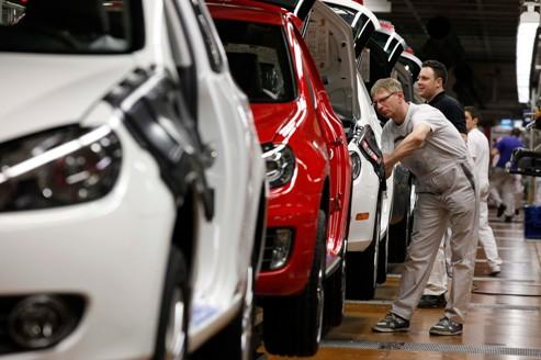 Travail, emploi: comment l'Allemagne s'adapte à la crise
