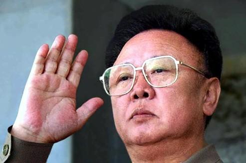 Kim Jong Il est il bien mort dans son train ?
