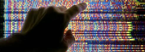 Votre génome complet séquencé pour Noël 2012