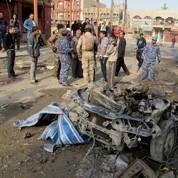 Des attentats font 72 morts à Bagdad