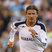 Beckham, la poule aux œufs d'or du PSG