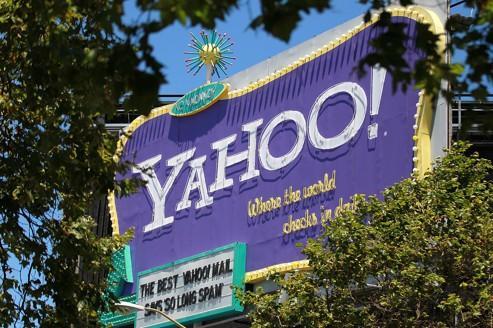 Yahoo! envisage de céder ses participations en Asie