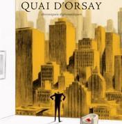 Quai d'Orsay tome 2, l'invasion de l'Irak