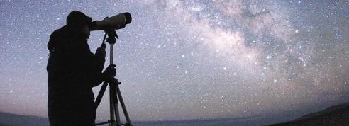 Les petits télescopes dans la chasse aux astéroïdes