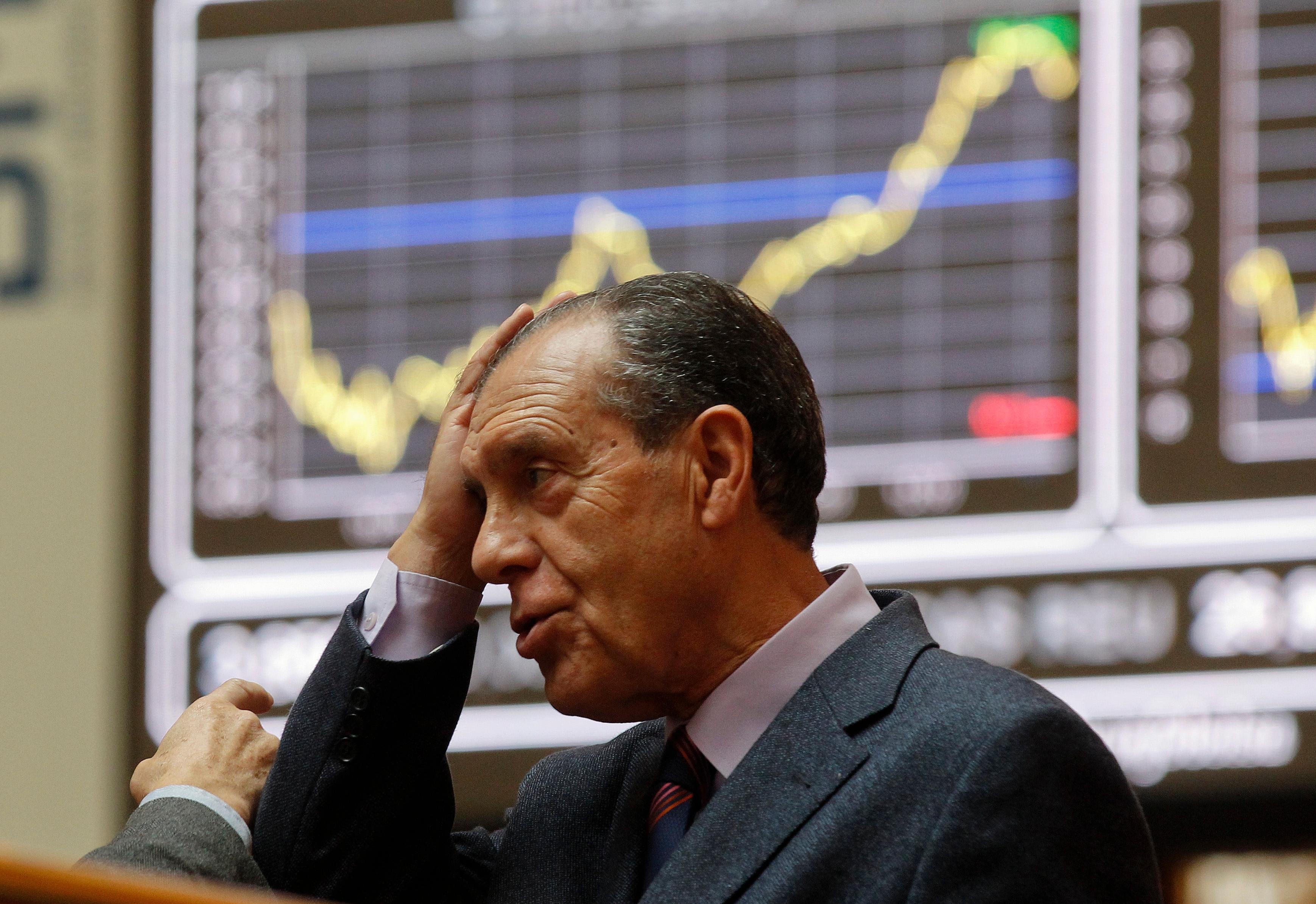 En 2012, la Bourse n'aura d'yeux que pour la croissance