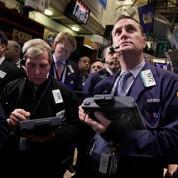 Wall Street achève la semaine dans le vert