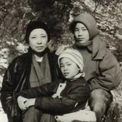 La tragédie d'une famille coréenne
