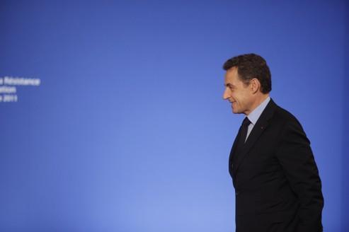 Le dîner catholique de Nicolas Sarkozy