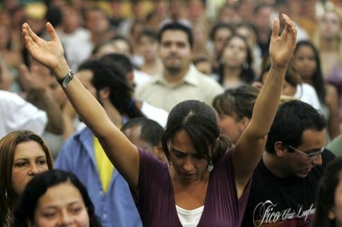 L'expansion des Évangéliques