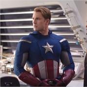 The Avengers en 3D