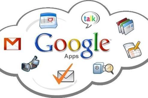 Google empiète sur IBM et Microsoft