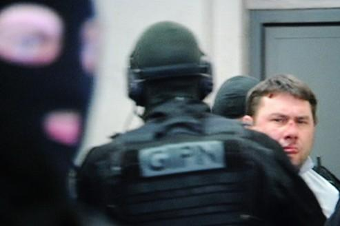 Policier tué : un suspect arrêté à Marseille