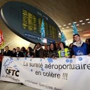 Aéroports : pas de perturbations